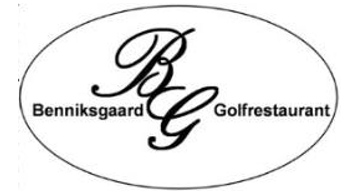 Benniksgaard Golfrestaurant