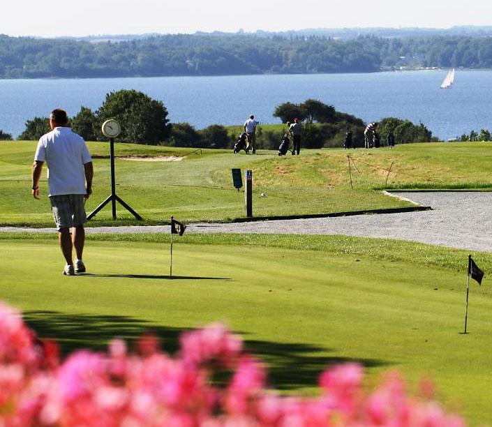Velkommen til Benniksgaard Golf