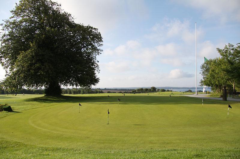 Referater bestyrelsesmøder Benniksgaard Golf