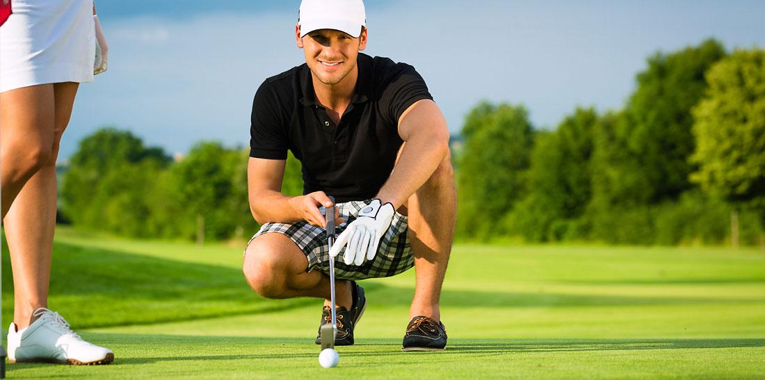 golfens-dag