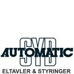 Automatic Syd - sponsor Benniksgaard Golf KLub