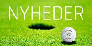 Nyheder Benniksgaard Golf Klub