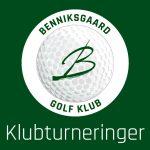 Klubturneringer Benniksgaard Golf Klub