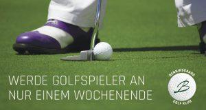 Intensiver Golfkurs Benniksgaard Golf Klub