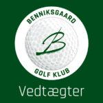Vedtægter Benniksgaard Golf Klub